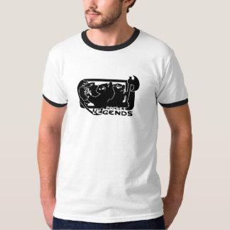Icegogo Pocket Legends T-Shirt Winner