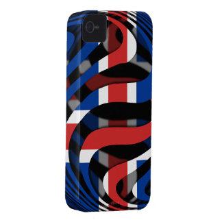 Iceland #1 iPhone 4 case