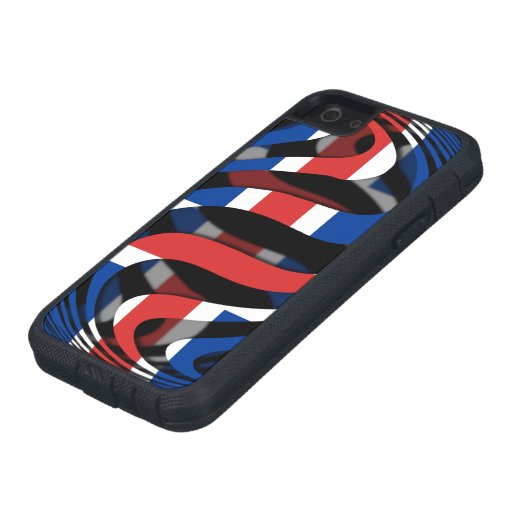 Iceland #1 iPhone 5 case