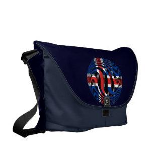 Iceland #1 messenger bags