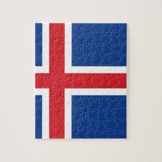 Iceland.ai Jigsaw Puzzle