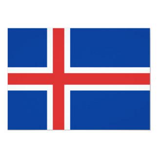 Iceland Card