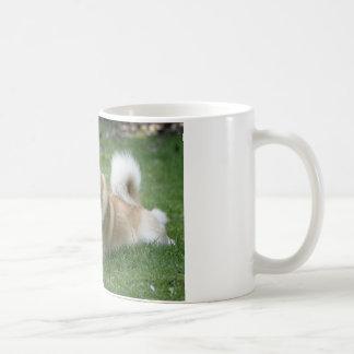 Iceland dog coffee mug