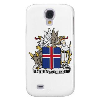 iceland emblem samsung s4 case