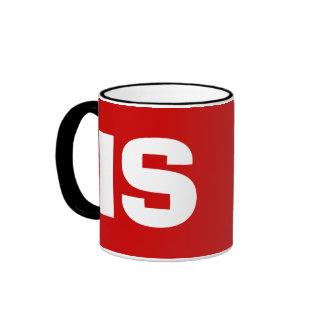 Iceland* ES taza de café