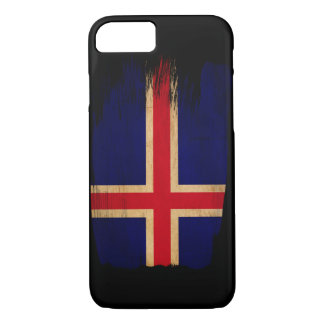 Iceland Flag iPhone 8/7 Case