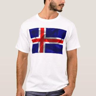 iceland-Flag T-Shirt