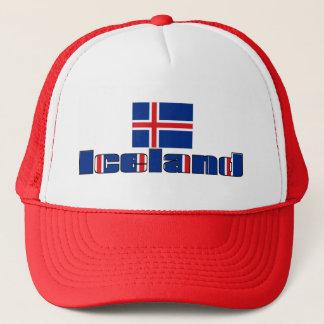 Iceland Hat