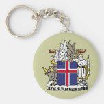 Iceland, Iceland Key Chain