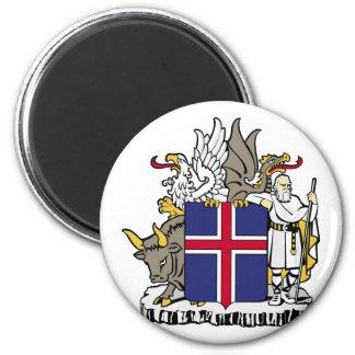 Iceland, Iceland Refrigerator Magnets
