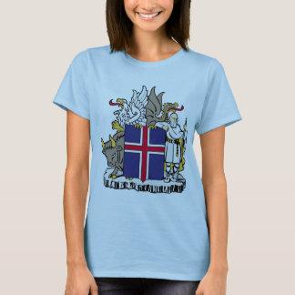 Iceland, Iceland T-Shirt