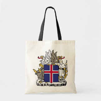 Iceland, Iceland Tote Bag