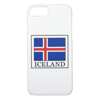 Iceland iPhone 7 Case
