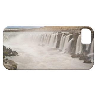 Iceland, Jokulsargljufur National Park. View of iPhone SE/5/5s Case