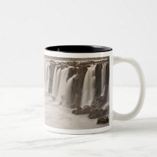 Iceland, Jokulsargljufur National Park. View of Two-Tone Coffee Mug