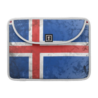 Iceland MacBook Pro Sleeve