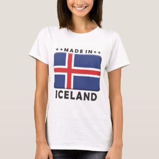Iceland Made T-Shirt