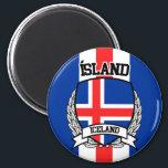 "Iceland Magnet<br><div class=""desc"">Iceland</div>"