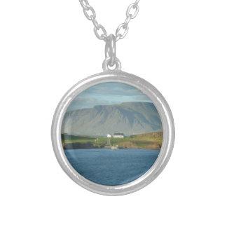 Iceland nature landscape custom jewelry