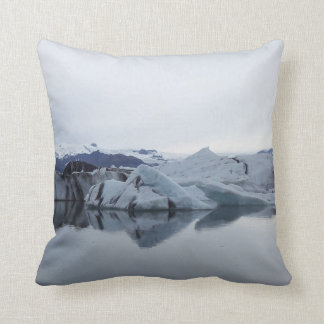 Iceland Nature Series Pillow