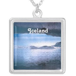 Iceland Custom Necklace