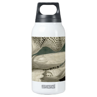 Iceland Or Jer Falcon Thermos Water Bottle