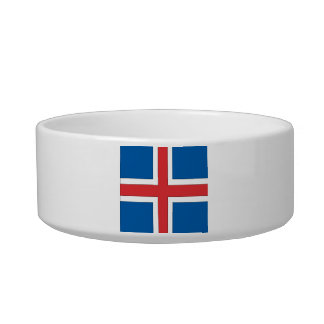 Iceland Pet Water Bowls