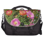 Iceland Poppy Commuter Bags