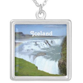 Iceland Rainbows Custom Jewelry