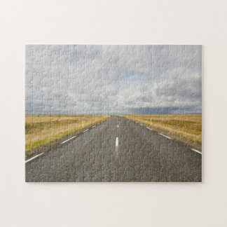 Iceland road Puzzle