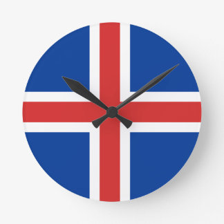 iceland round clock