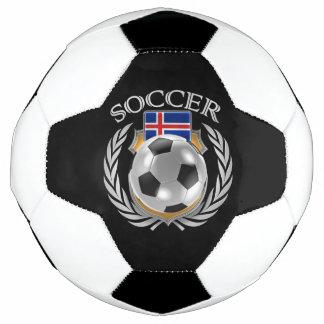 Iceland Soccer 2016 Fan Gear Soccer Ball