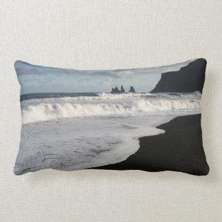 Iceland. South. Vik i Myrdal Pillow