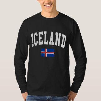 Iceland Style T-Shirt