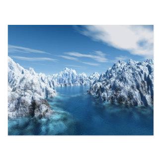iceland postal