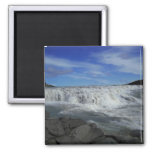 Iceland Waterfall Refrigerator Magnets