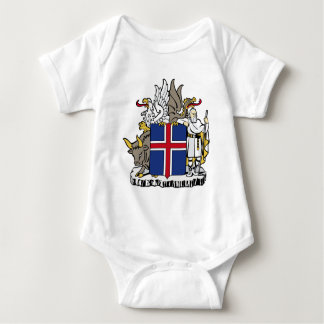 Icelander coat of arms Creeper