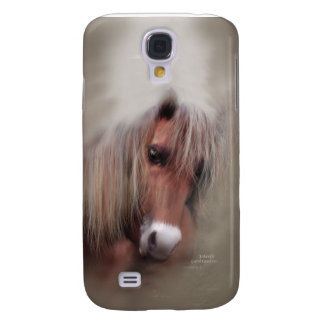 Icelander Horse Art Case for iPhone 3 Galaxy S4 Cover