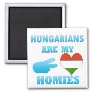 Icelanders are my Homies Magnets