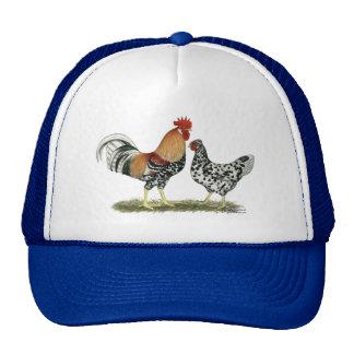 Icelandic Chickens Hats