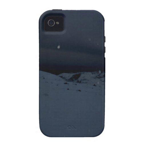 Icelandic Glacier Case-Mate iPhone 4 Cases