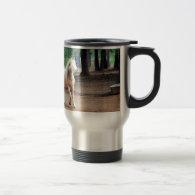 Icelandic Horse Coffee Mug