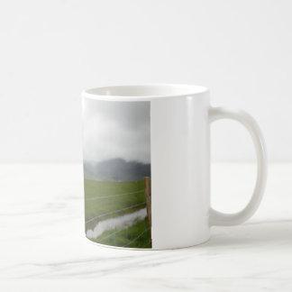 Icelandic Horse Classic White Coffee Mug