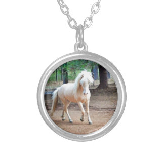 Icelandic Horse Necklaces