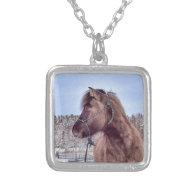 Icelandic Horse Power Jewelry