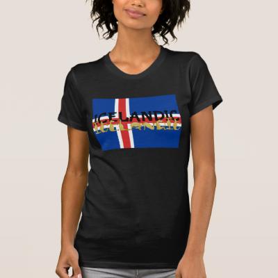 Icelandic Horses Shirt