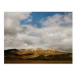 Icelandic Landscape II Post Card