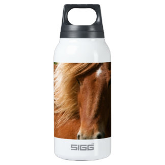 Icelandic pony thermos bottle