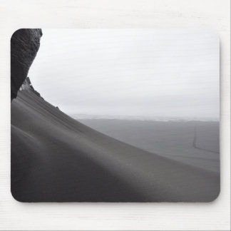 Icelandic Sand Dune Mouse Pad