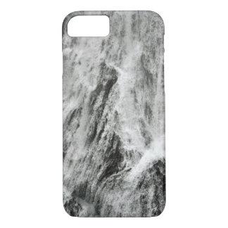 Icelandic Waterfall iPhone 7 Case